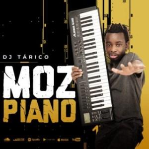 Dj Tarico - Afropiano